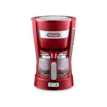 <デロンギ>アクティブ シリーズ ドリップコーヒーメーカー ICM14011J