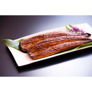 <鰻楽>九州産うなぎ長焼・うなぎ飯の具セット