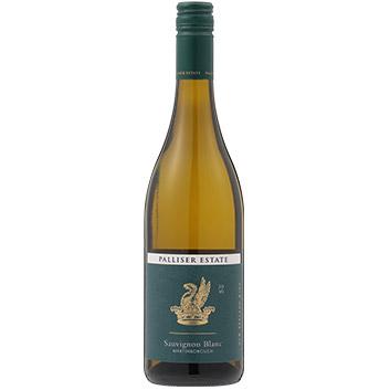 <パリサー・エステート>マーティンボロー・ソーヴィニヨン・ブラン【2018】(白ワイン)