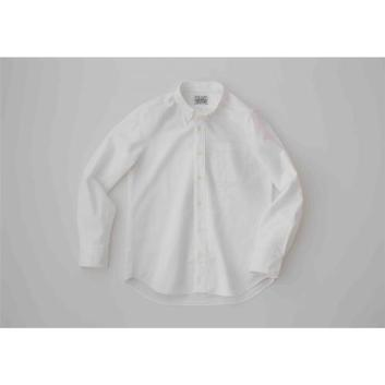 <THE>THE SHIRTS WHITE