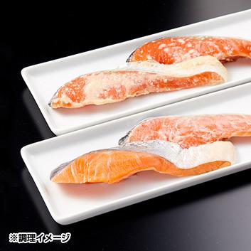 鮭山マス男商店【吟のサーモン】越後蔵床仕込セット