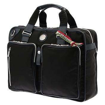 【タカシマヤセレクト】<オロビアンコ>Orobianco ANAセレクション限定モデル「Bicolo」 3WAYバッグ