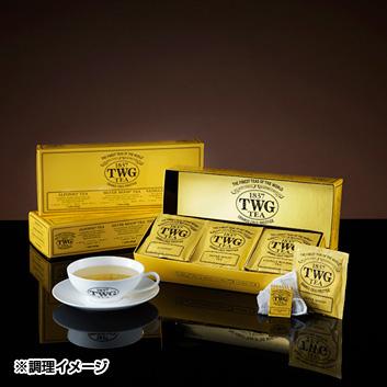 <TWG Tea>紅茶 SET