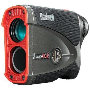<ブッシュネルゴルフ>ゴルフ用レーザー距離計  ピンシーカープロX2ジョルト