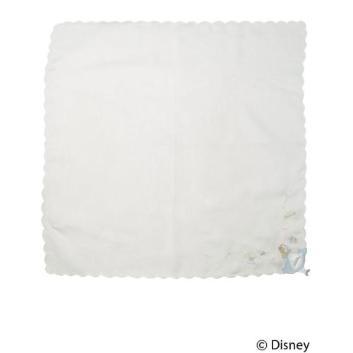 <ディズニー>刺繍ハンカチ