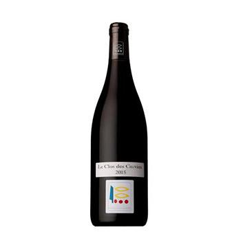 <ドメーヌ・プリューレ・ロック>ニュイ・サン・ジョルジュ・クロ・デ・コルヴェ【2015】(赤ワイン)