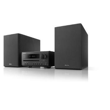 <DENON>高音質ステレオミュージックシステム(DT1K)