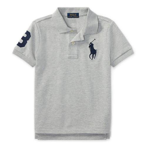 <ラルフ ローレン>【キッズ】ボーイズ Big Pony ポロシャツ