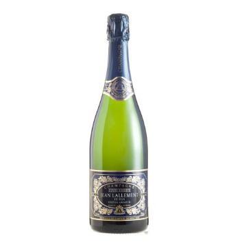 <ジャン・ラルマン>ブリュット レゼルヴ グラン・クリュ【NV】(白シャンパン)