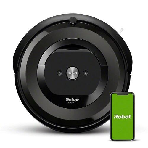 <iRobot>ロボット掃除機 ルンバe5