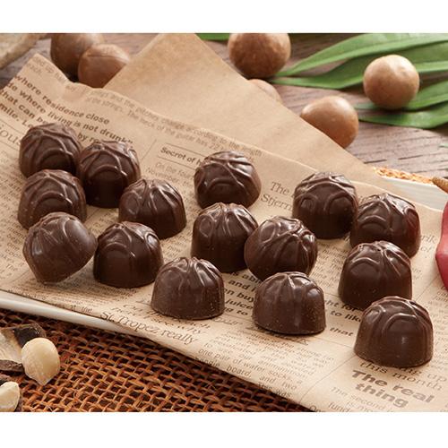 ハワイアンホリデー マカデミアナッツチョコレート3箱セット