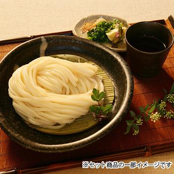 高級木多田屋さぬきうどん&全国銘店ラーメン食べくらべ