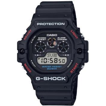<カシオ>G-SHOCK DW-5900-1JF