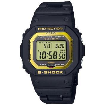 <カシオ>G-SHOCK Bluetooth搭載 世界6局対応電波ソーラー GW-B5600BC-1JF