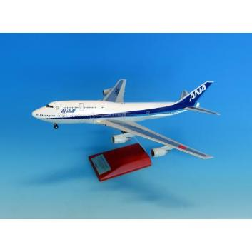 <ANAオリジナル>NH20127 1:200 747-400D JA8961 ギアつき ABS樹脂 完成品