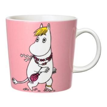 <アラビア>【ムーミン】 マグカップ