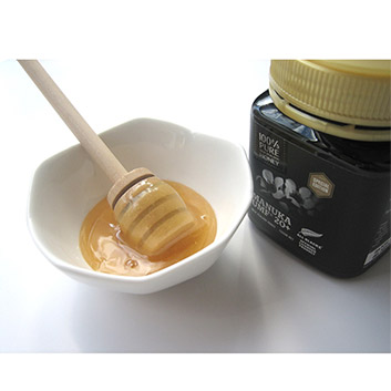 ALL BLACKS(R) MANUKA HONEY (MF)