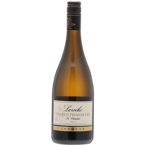 <ラロッシュ>シャブリ プルミエ・クリュ ラ シャントルリー【2017】(白ワイン)