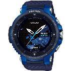 <カシオ>Smart Outdoor Watch PROTRECK Smart WSD-F30-BU(ブルー)