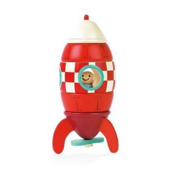 <Janod>マグネット・ロケット S