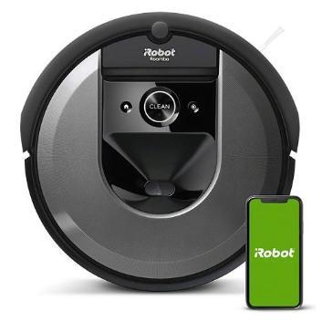 <iRobot>ロボット掃除機ルンバ i7
