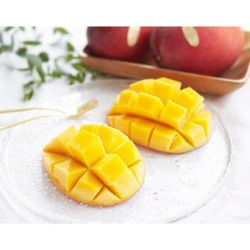 沖縄県長嶺農園別格「林檎」マンゴー2kg(4~6玉)