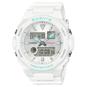 <カシオ>BABY-G G-LIDE BAX-100-7AJF