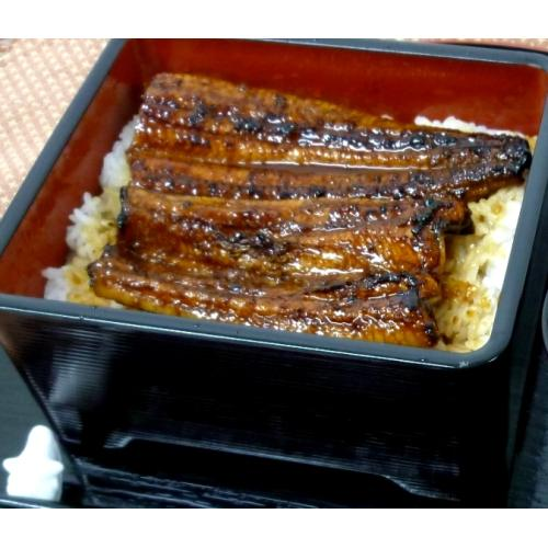 <薩摩川内鰻>鹿児島県産鰻長蒲焼2尾セット