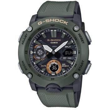 <カシオ>G-SHOCK GA-2000-3AJF