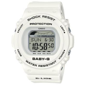 <カシオ>BABY-G G-LIDE BLX-570-7JF