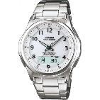 【タカシマヤセレクト】カシオ ソーラー電波腕時計 WVA-M630D-7AJF