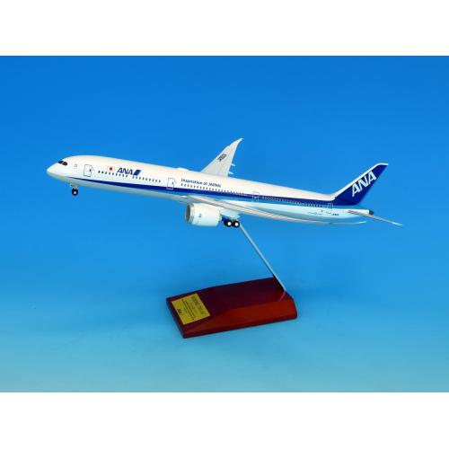 <ANAオリジナル>NH20139 1:200 BOEING 787-10  JA900A ABSスナップフィット