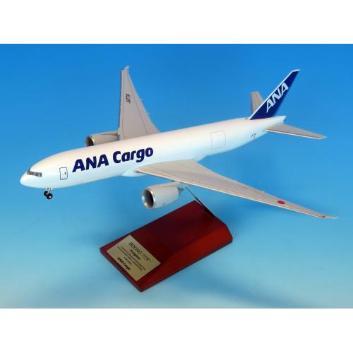 <ANAオリジナル>NH20141 1:200 BOEING 777F  JA771F ANA CARGO ABSスナップフィット