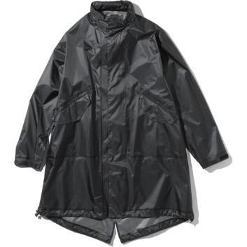 <ザ・ノース・フェイス>【防水】【パッカブル】ライトニングコート