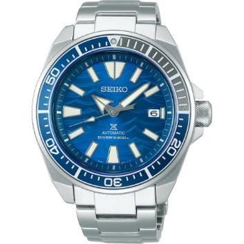 <セイコー>プロスペックス Save the Ocean Special Edition SBDY029