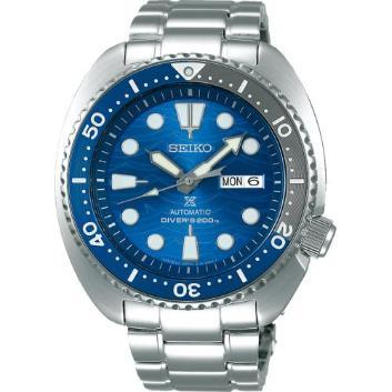<セイコー>プロスペックス Save the Ocean Special Edition SBDY031