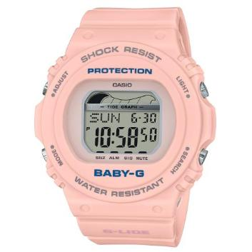 <カシオ>BABY-G G-LIDE BLX-570-4JF