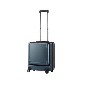 <プロテカ>マックスパス3 国産、機内持込可、 キャスターストッパー付 02961