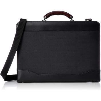 <エヴァウィン>鞄の聖地兵庫県豊岡市の職人が作る日本製軽量ナイロン・ファリーロ 大割れダレスバッグ