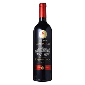 ダムナシオン【2015】(赤ワイン)