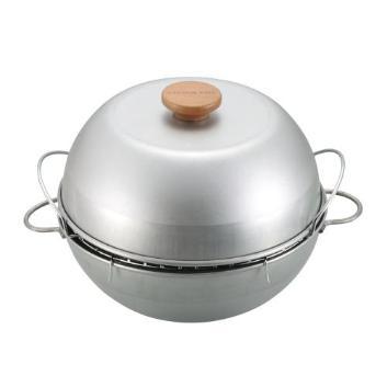 <キャプテンスタッグ>ミニ燻製鍋