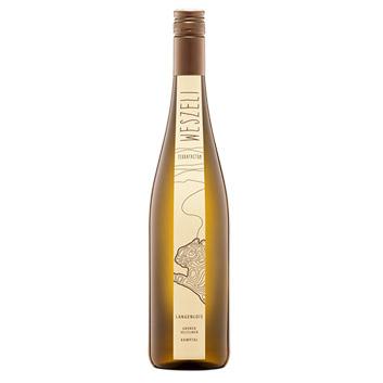<ヴェスリ>グリューナー・フェルトリーナー・ランゲンロイス【2017】(白ワイン)