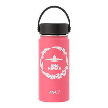 <ANAオリジナル>Hydro Flask ANA HAWAiiボトル&フリップキャップセット ウォーターメロン