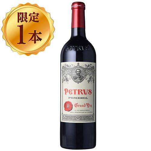 ★限定1本★シャトー・ペトリュス【1994】(赤ワイン)