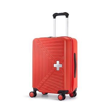 <スイスミリタリー>Type-M スーツケース M720