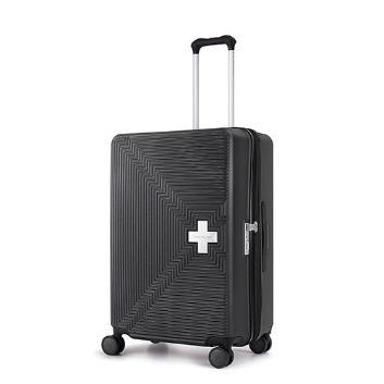 <スイスミリタリー>Type-M スーツケース M726