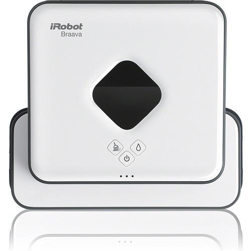 <iRobot>床拭きロボット ブラーバ390j