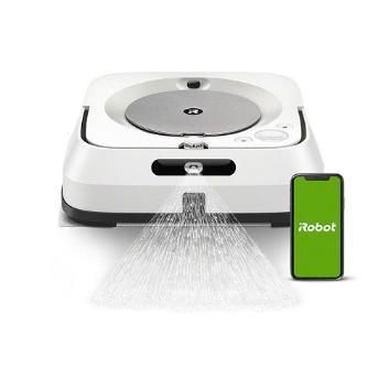 <iRobot>床拭きロボット ブラーバjet m6