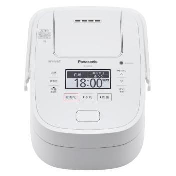 <Panasonic>IHジャー炊飯器 SR-VSX109
