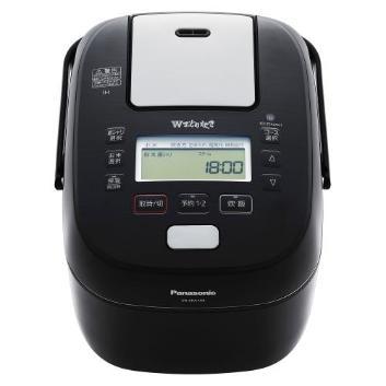 <Panasonic>IHジャー炊飯器 SR-SPA109